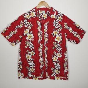 Other - Jade Fashions Hawaiian Shirt